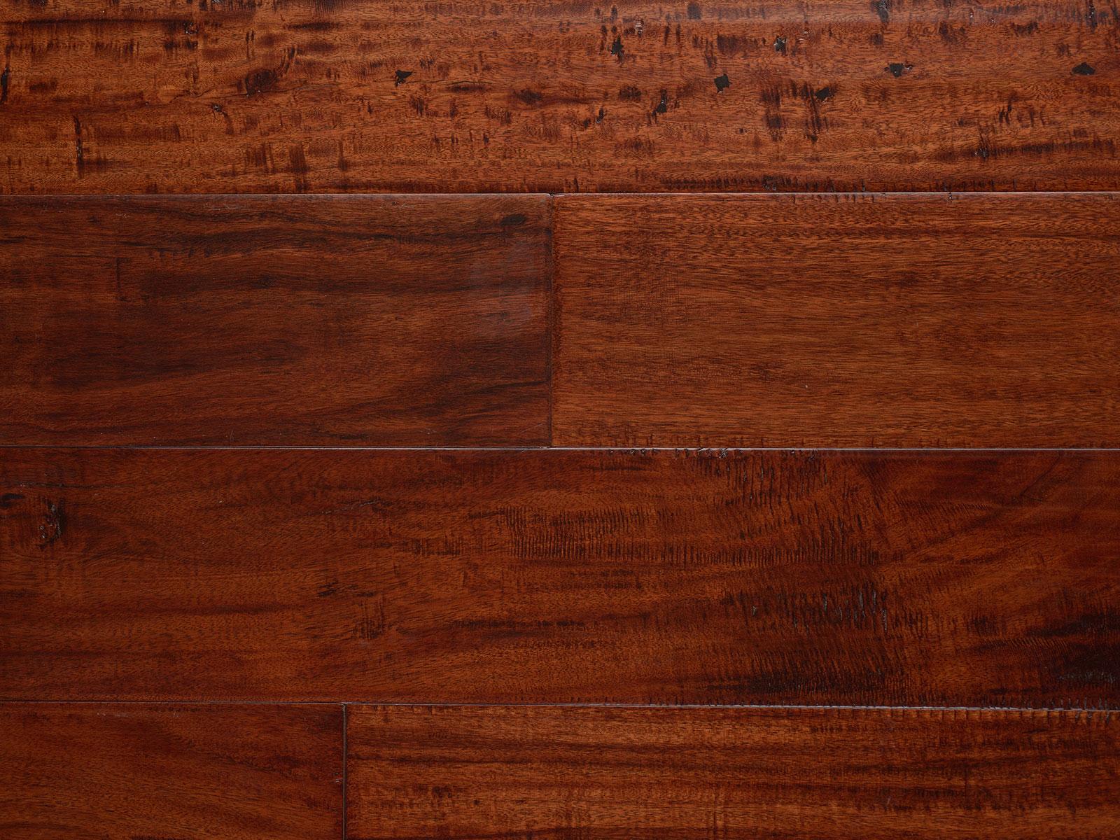 Acacia Cocoa Brown 5 Engineered Hardwood Flooring Modern Home