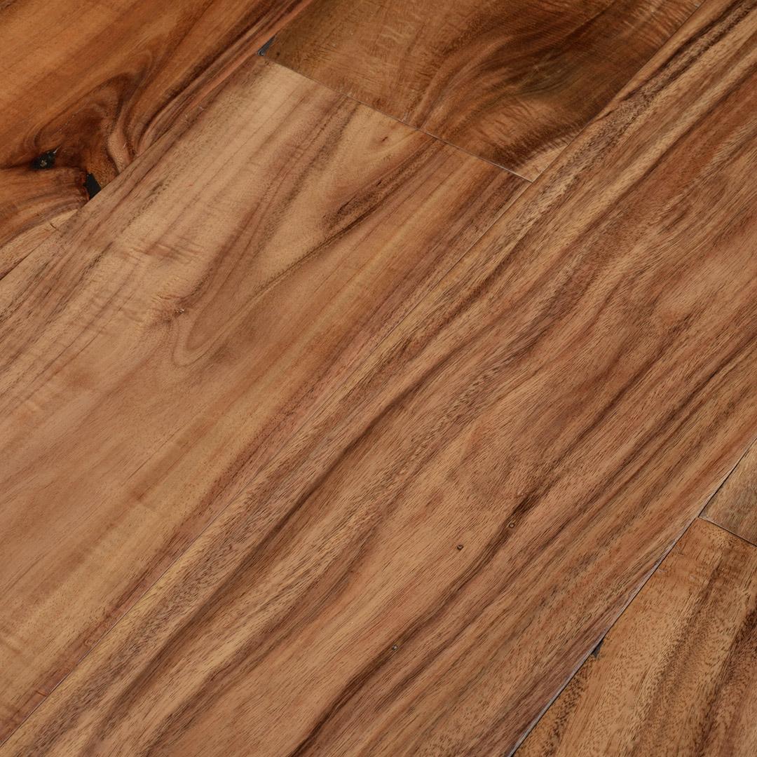 Acacia Natural 5 Engineered Hardwood Flooring Modern