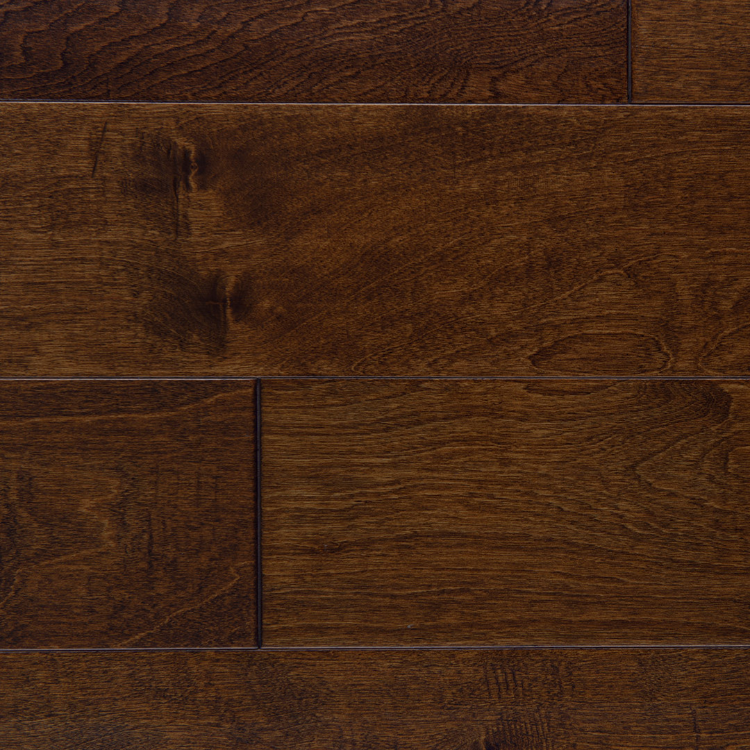 Birch Chestnut 5 Engineered Hardwood Flooring Modern