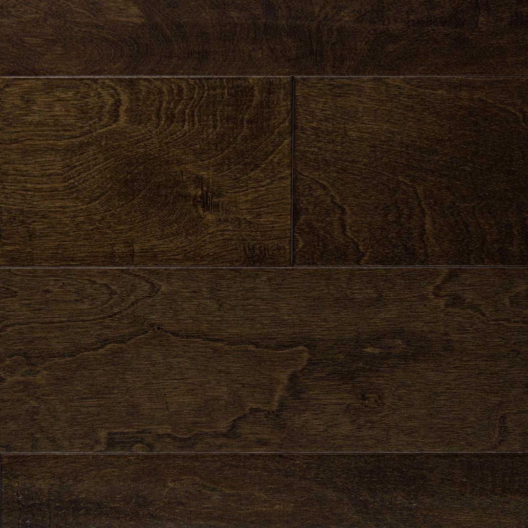 Birch Truffle 5 Engineered Hardwood Flooring Modern
