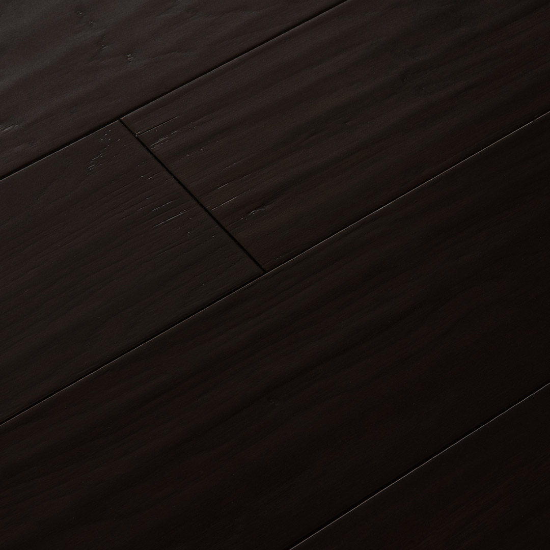 Hickory Dark Chocolate 5 Engineered Hardwood Flooring