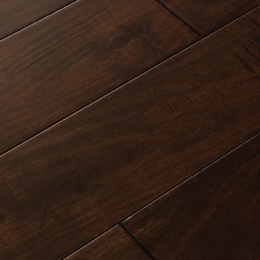 Acacia Caramel Macchiato 5 Engineered Hardwood Flooring