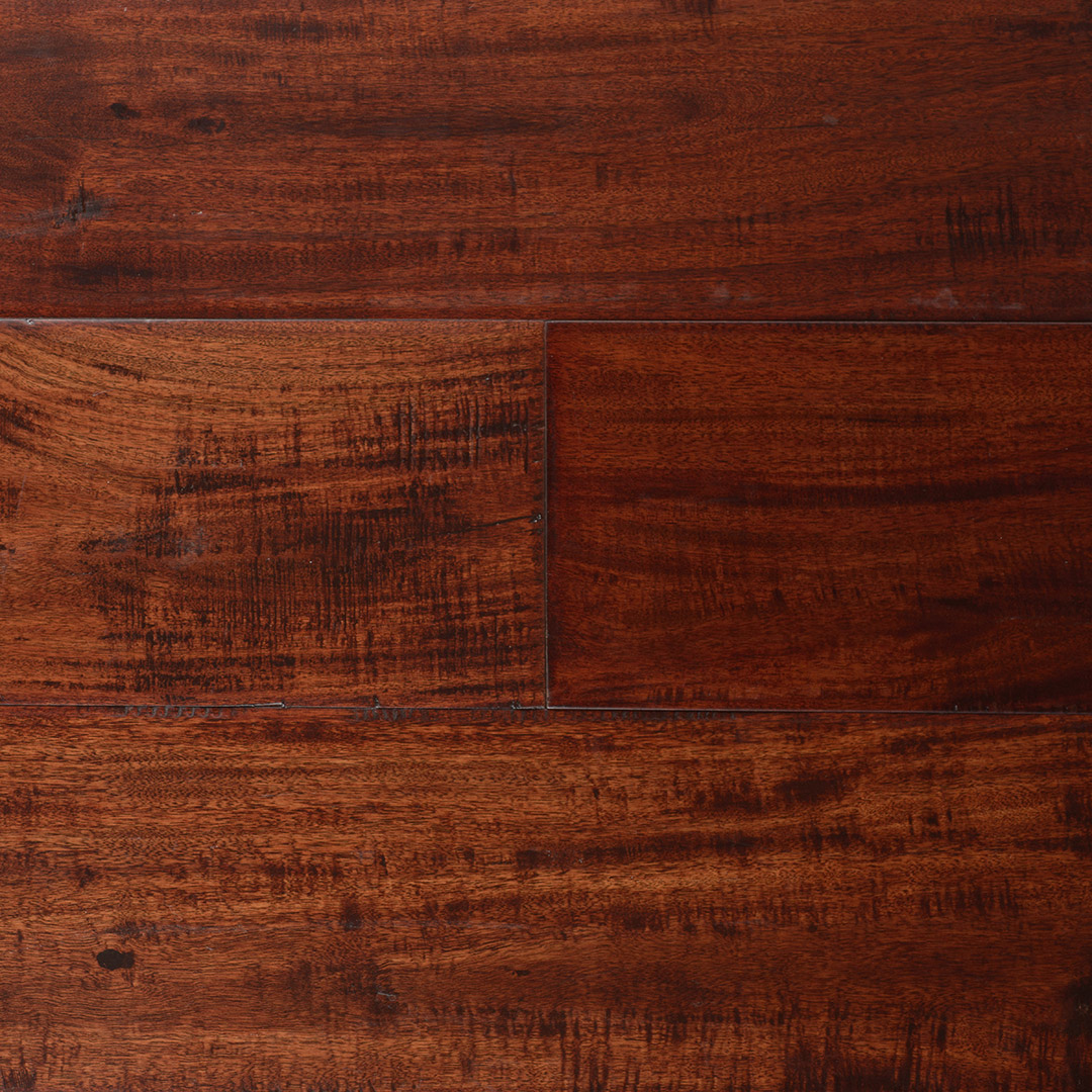 Acacia Cocoa Brown Plus 6 Engineered Hardwood Flooring