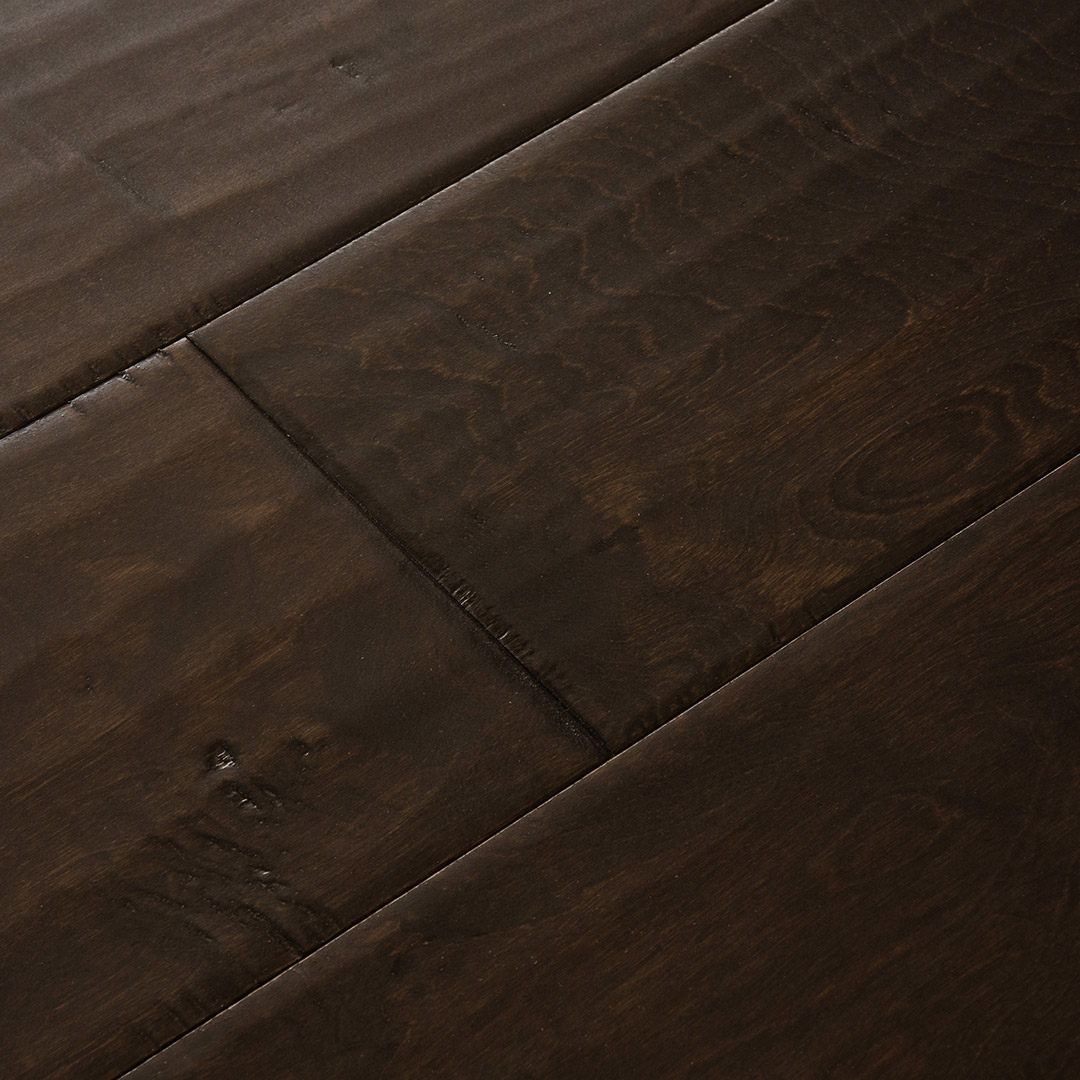 Birch Cappuccino 6 189 Engineered Hardwood Flooring Modern