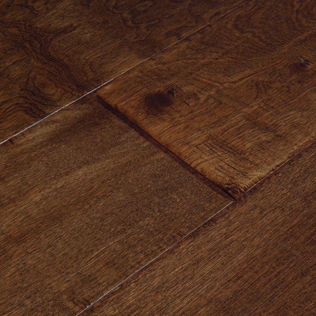 Birch Pecan 6 189 Engineered Hardwood Flooring Modern Home