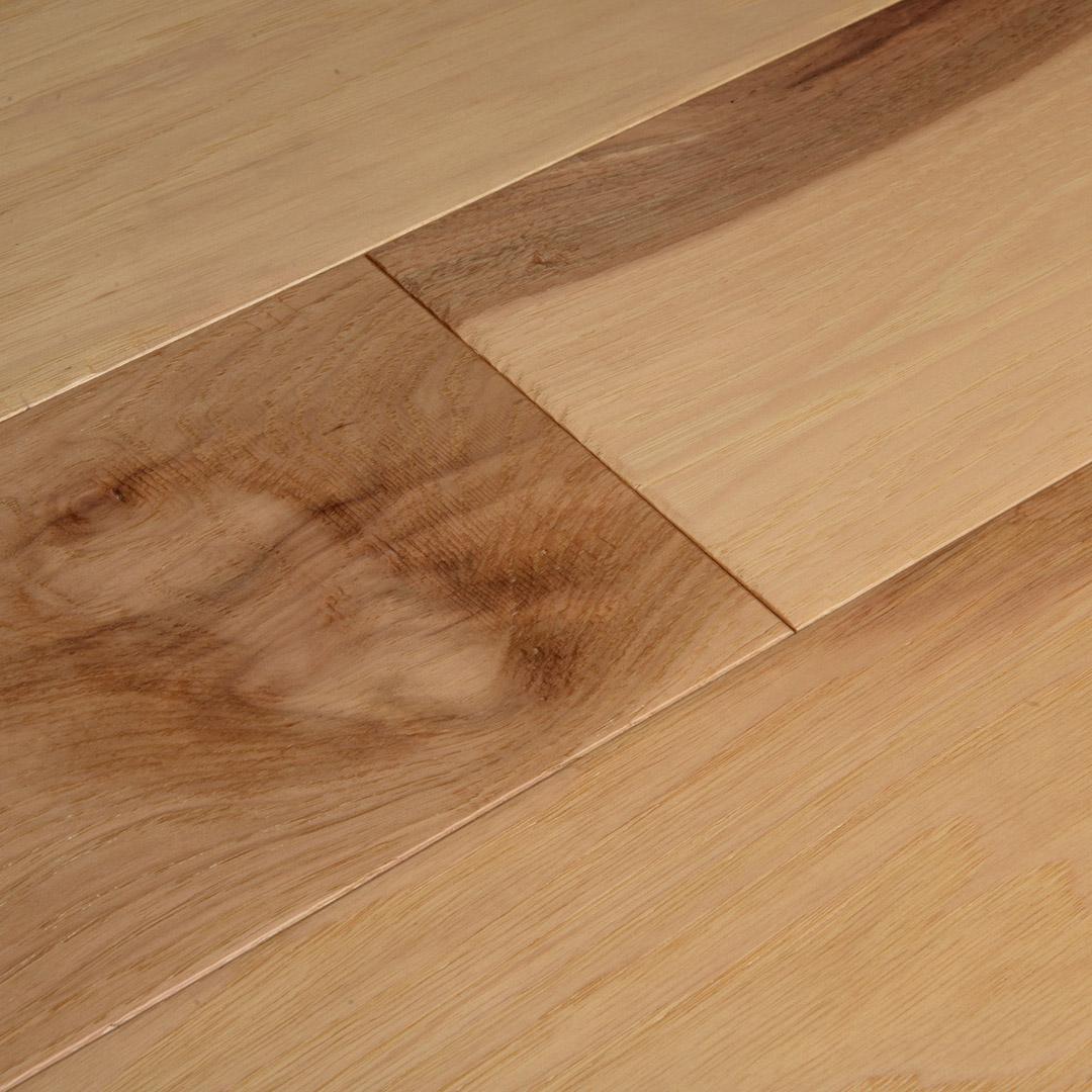 Hickory Natural Plus 6 189 Engineered Hardwood Flooring