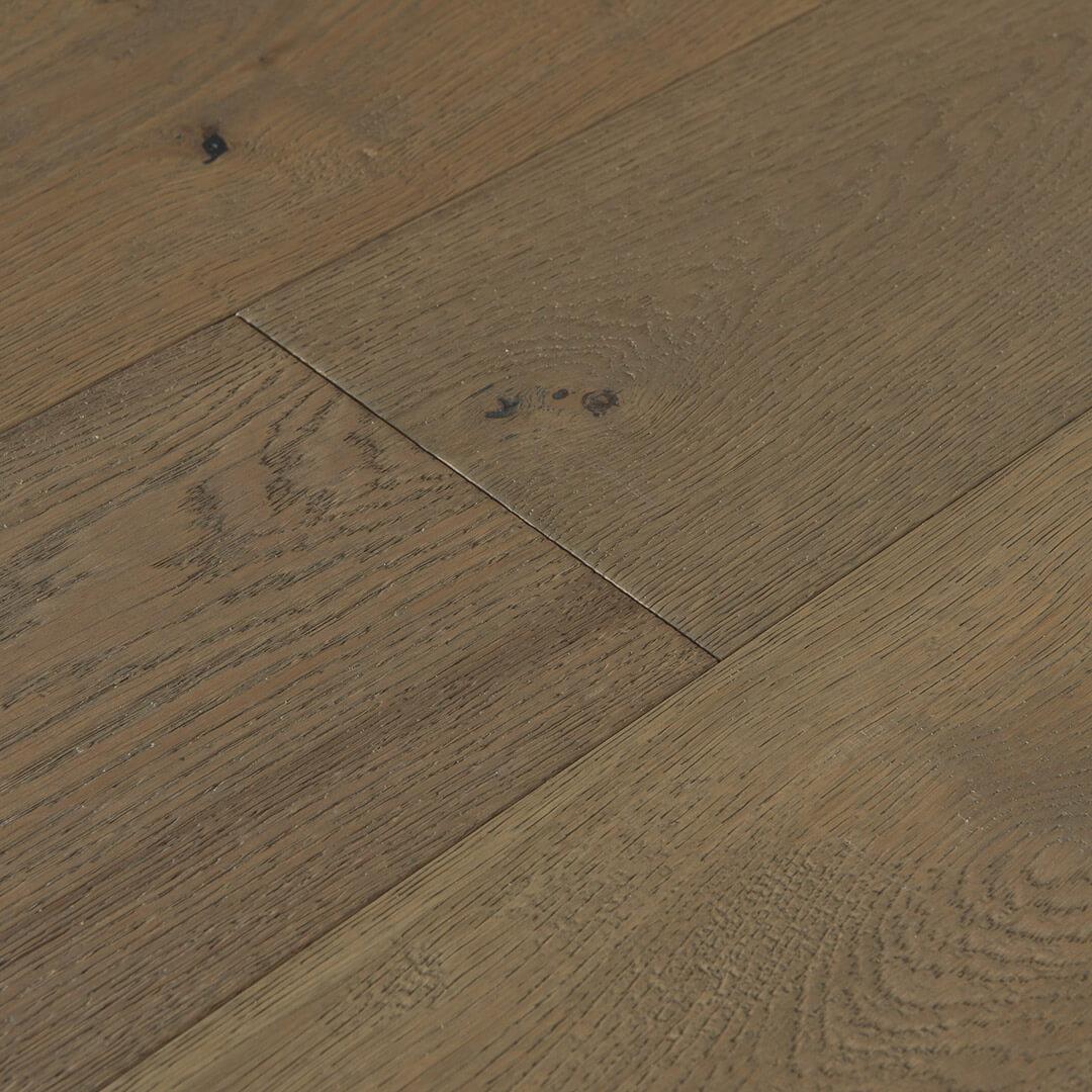 "Oak Sandy Beach 7½"" Engineered Hardwood Flooring"