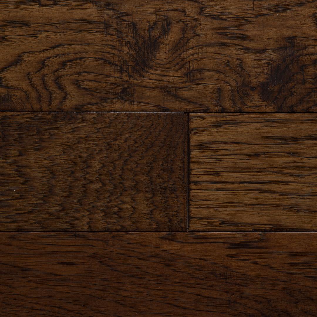 Hickory Gunstock 6½ Engineered Hardwood Flooring